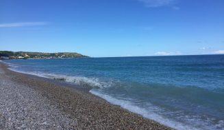 Blue Flag Beaches in Abruzzo