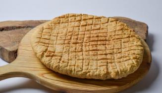Pizza Scima: traditional bread recipe from Abruzzo